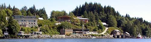 Bamfield Marine Sciences Centre