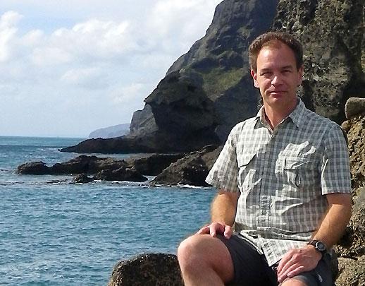 Louis Gosselin TRU Biological Sciences